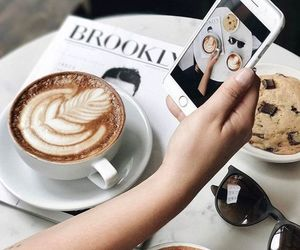 coffee, food, and photo image