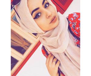 بُنَاتّ, hijab, and style image