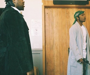 asap rocky and asap mob image