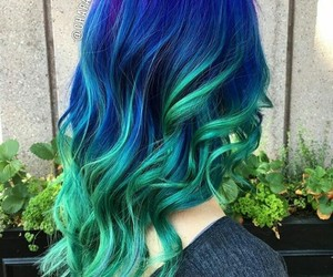 cool, hair, and hair style image