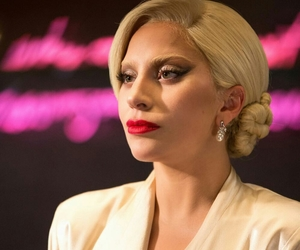 Lady gaga, ahs, and the countess image
