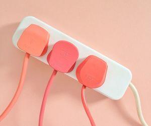 peach and peach colour image