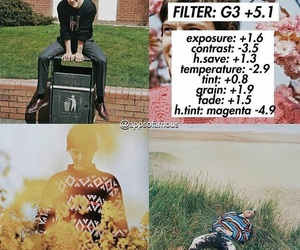 filter, filters, and instagram image
