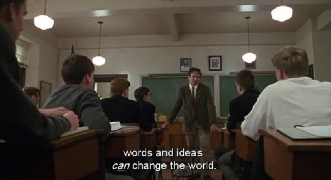 quotes, words, and movie image