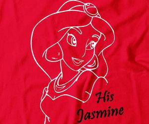 etsy, disney shirt, and matching shirts image