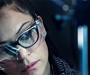 orphan black, cophine, and cosima image