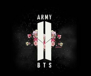 bts, army, and jin image