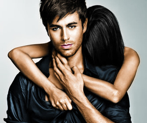 enrique iglesias, man, and Hot image
