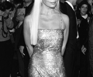 1997 and Donatella Versace image