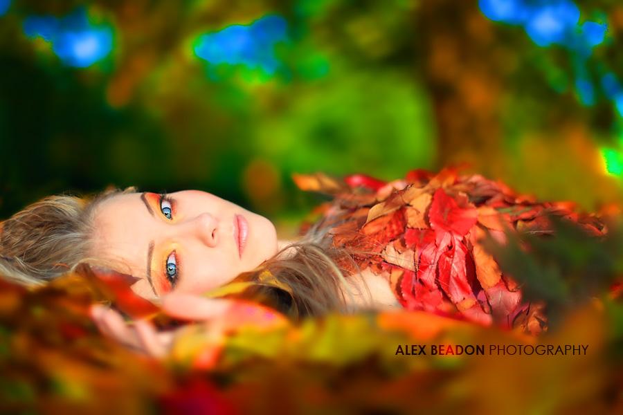 Autumn Princess Part Ii Alex Beadon Photography