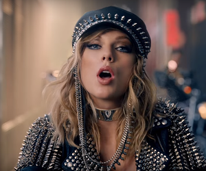 Taylor Swift, Reputation, and gif image