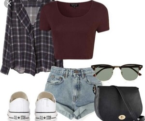 internet and outfits image