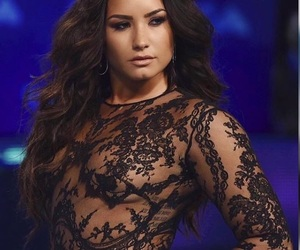 demi lovato, inspiration, and vmas image
