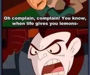 kim possible, funny, and lemon image