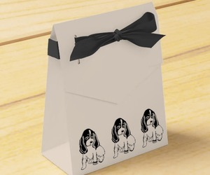 black and white, gifts, and giftbox image