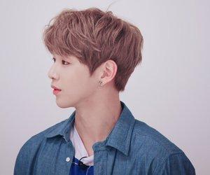 daniel, korean, and kpop image