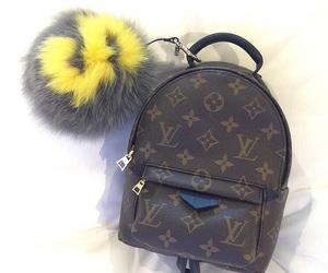 glamorous, luxury, and handbag image