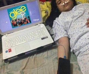 drug, glee, and lima image
