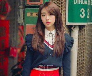 girls, k-pop, and jinsoul image