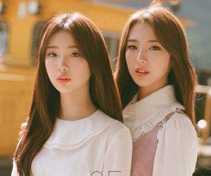 loona, kpop, and yeojin image