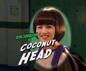 jungkook, meme, and bts image