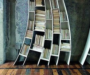 book, bookshelf, and bookcase image