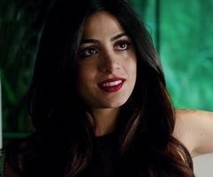 icon, shadowhunters, and emeraude toubia image