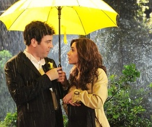 himym, TED, and how i met your mother image