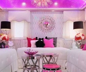 girls, girl dream, and room tour image