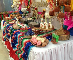 fiesta and ideas image