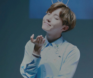 pastel, jhope, and bts image