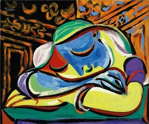 pablo picasso painting image