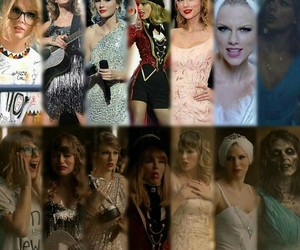 Reputation, Taylor Swift, and look what you made me do image