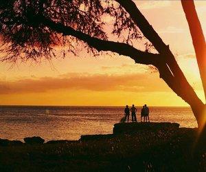 Island, summer, and sunshine image