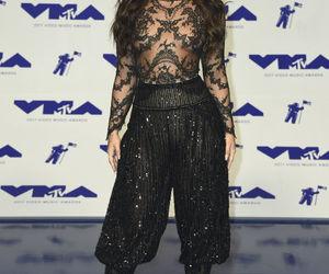 demi lovato, moda, and mtv video music awards image
