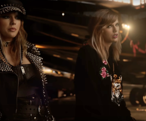 music video, Queen, and Reputation image