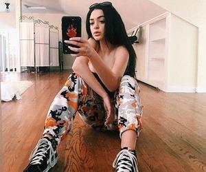 luna, mirror selfie, and luna blaise image