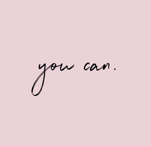 quotes, pink, and motivation image