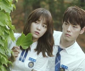 kdrama, kim jung hyun, and school 2017 image