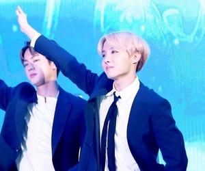 bts, hobi, and seoul music awards image