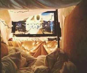 aesthetic, couple, and cozy image