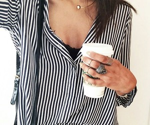 accessories, boho, and coffee image