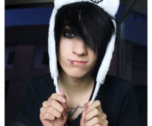 my digital escape and johnnie guilbert image