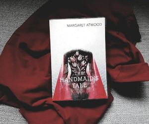 book and margaret atwood image