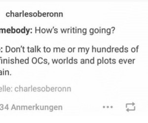 funny, tips, and writer image