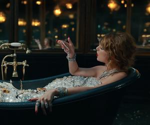 diamonds, Reputation, and Taylor Swift image