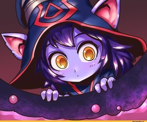 lol, league of legends, and lulu image