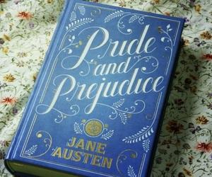 book, classic, and jane austen image