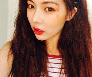 hyuna, kim hyun ah, and kim hyuna image