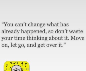 change, move on, and over image